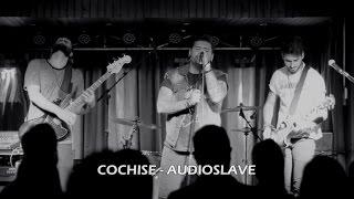 Electric Mob - Cochise (Audioslave) [Live]