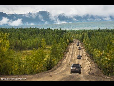 Россию нужно «размосквичить» и перенести столицу на Колыму.