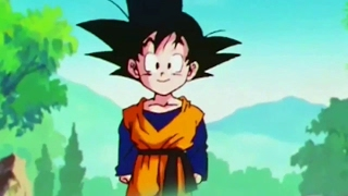 Goten References - TeamFourStar (TFS)