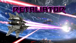 Retaliator - Greenlight Trailer