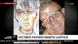 Father of assault victim Chere Gray wants justice