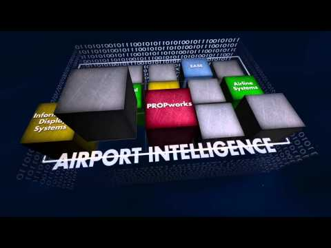 AirIT - The Integrated Airport Technology Solution