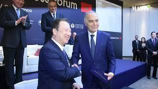 Maroc et Corée du Sud passent à la vitesse supérieure