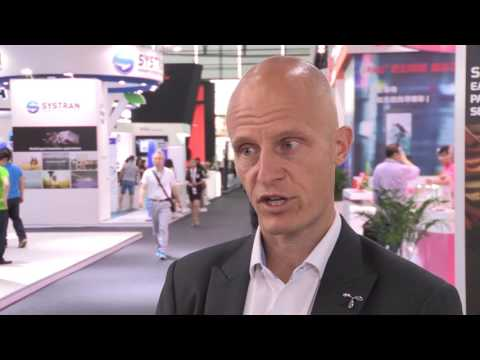 MWC Shanghai -  TelenorConnexion on Why Asia is an important market