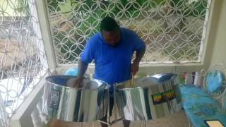 She's Royal (Steelpan Cover)