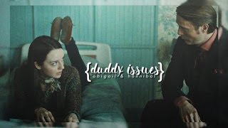• daddy issues