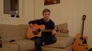 Little Things - One Direction (Cover)
