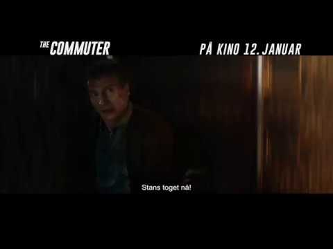 The Commuter (15sek_norsk)
