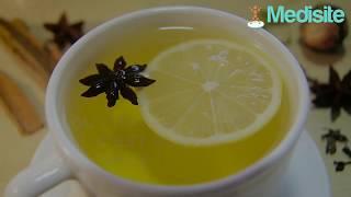 Pourquoi faut-il boire du jus de citron?