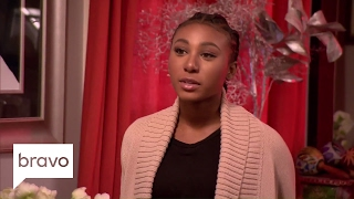 RHOA: Noelle Confronts Her Mom About the Divorce (Season 9, Episode 24)   Bravo