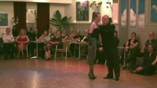 MANDRIA<br> tango