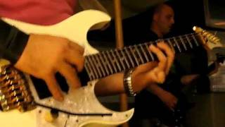 Pink Floyd - comfortably numb solo cover (pulse)