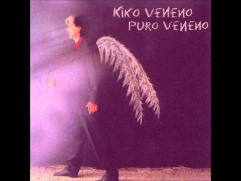 El Calor Me Mata de Kiko Veneno Letra y Video