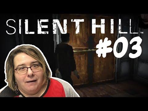 Silent Hill Gameplay (Español) (PSX) - Parte 3 - Explorando la Escuela
