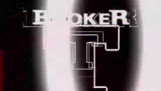 Booker T 2nd WWE Titantron