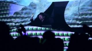 Cosmic Clearance 2012 feat. Shpongle & Phutureprimitive