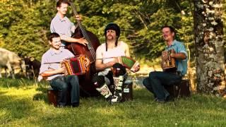 Kari Kreidler mit Trio St. Jakob – De Kari Kreidler & Seys Teffli