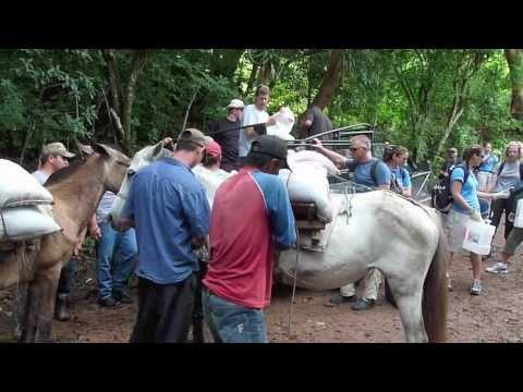Nicaragua 2011 Victory Baptist Church Newmarket
