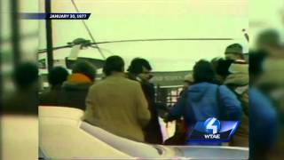 President Jimmy Carter visits Pittsburgh during cold wave of 1977 - Part 2