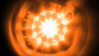 2nd Sacral Chakra (7 chakras) - Guided Meditation