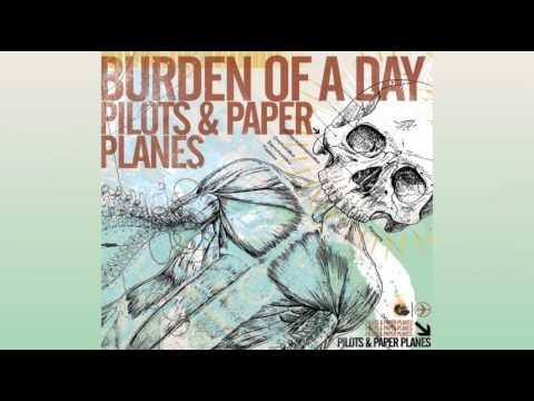 Anatomy Of A Scene de Burden Of A Day Letra y Video