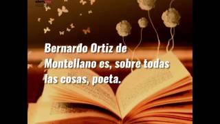 Bernardo Ortiz de Montellano