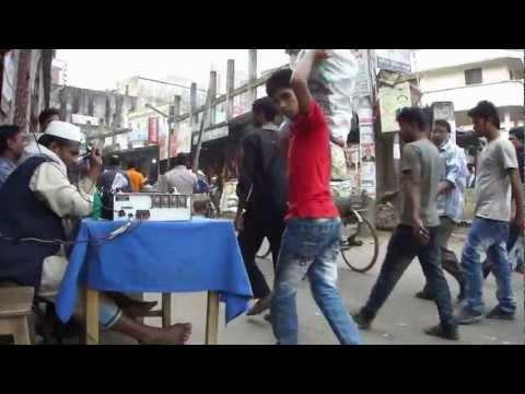 Traveling Dhaka 2011