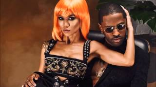 Big Sean & Jhene Aiko - On The Way.