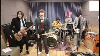 N.Flying - Growl (으르렁)