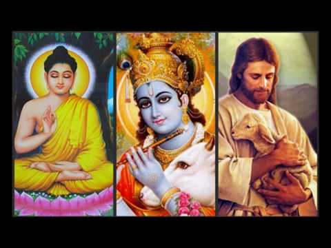 Bhagavadgíta - POSELSTVÍ NÁBOŽENSKÉ JEDNOTY posvátné knihy Indie