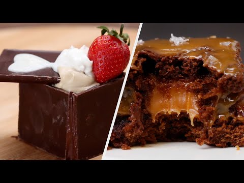 The Best Valentine's Day Desserts ? Tasty Recipes