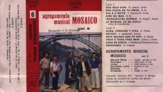 Agrupamento Musical Mosaico - Que Bela Vida