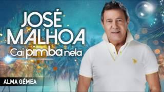 José Malhoa - Alma gémea