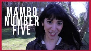 Mambo No. 5 - Bely Basarte cover