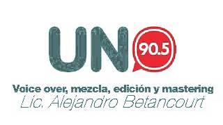 Demo Radial (cápsula) / UNO 90.5 FM, Valera