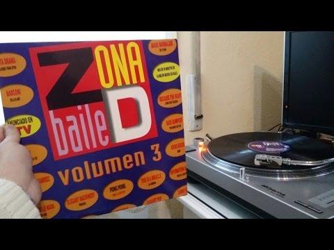 Zona de Baile Vol.3 | Cocodrile Mark - The One