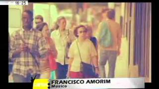 """Entrevista a Kumpania Algazarra no """"Cartaz"""" (SIC Noticias)"""
