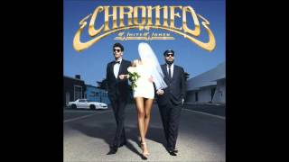 Chromeo - Ezra's Interlude (feat. Ezra Koenig)