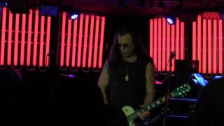 "Pentagram   ""Sign of the Wolf (Pentagram)""  Live at Shaka's 3-10-2016"