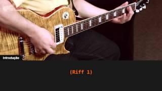 videoclase Du Hast (aula de guitarra)
