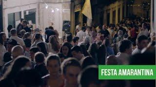 João Pinheiro [Vlog] - Festa Amarantina