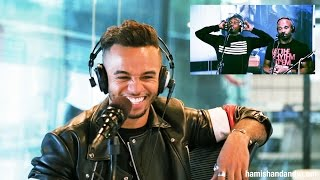 Aston Merrygold Hears Naturally 7 Cover 'Get Stupid'
