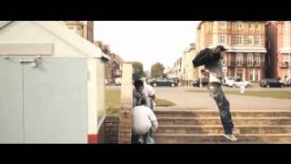 Rizzle Kicks - Down With The Trumpets (Official Video) - IDM