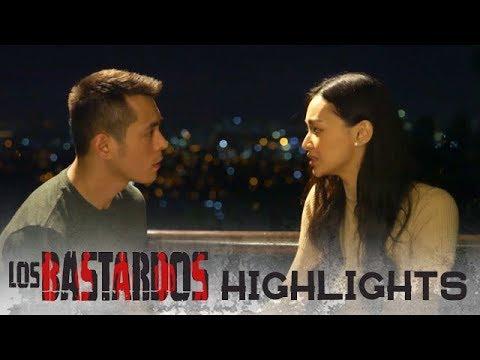PHR Presents Los Bastardos: Dulce, inilabas ang nararamdaman niya para kay Isagani   EP 65