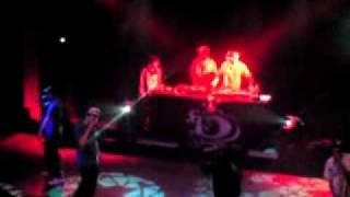 Voreia Asteria-O Tupas Pou Den Pas live @ Gagarin 26/3/2011