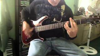 Nothingface - Ether (Guitar Cover)