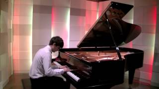 Mozart-Turkish March (Jazz Improvisation) By Sandro Gegechkori