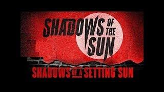 Shinsuke Nakamura - Shadows of a Setting Sun (Entrance Theme)