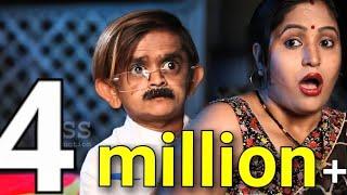 Khandesh mein Chotu ki Pakau Biwi, खांदेश में छोटू की पकोऊ बिवी khandesh hindi comedy II DSS