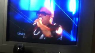 Cee Lo Green - Only You (feat. Juliet Simms) (The Voice Performance)